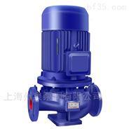 州泉 ISG25-160热水离心管道泵空调泵