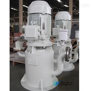 自贡无密封立式自吸泵排污泵