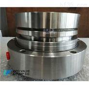 自貢化工泵軸流泵大軸徑不銹鋼集裝式機封