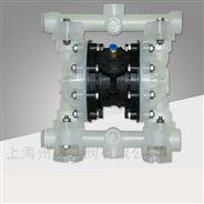 州泉 QBK-40塑料内置换气阀气动隔膜泵