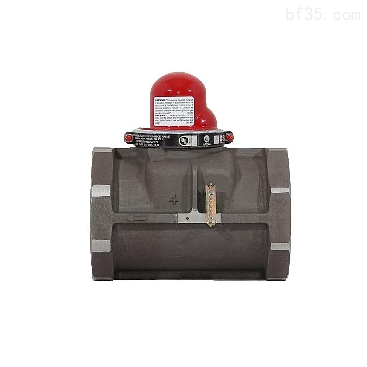 赫尔纳-供应美国PSP水平地震切断阀