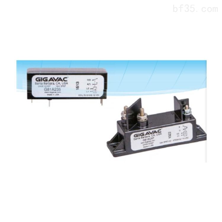 赫尔纳-供应美国GIGAVAC继电器