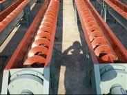 供應WLS150無軸螺旋輸送機廠家現貨