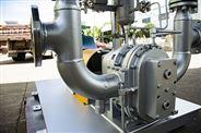 回流污泥提升转子泵