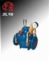 水利控制閥:流量控制閥