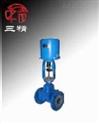 隔膜阀:ZDLT 电动调节隔膜阀