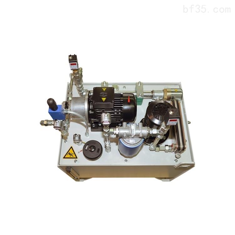 赫尔纳-供应HYPROSTATIK流量控制器
