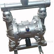 氣動粉末隔膜泵