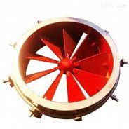 SWDY-0.5風機專用調節閥