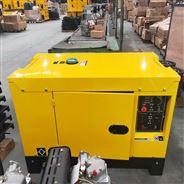 应急电源10千瓦柴油发电机