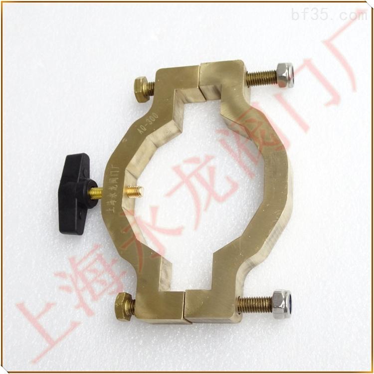液氨装卸臂防脱装置