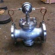 YK43F高压锻造式气体减压阀