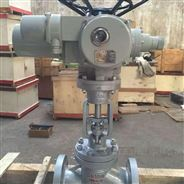 L941H電動節流閥