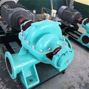 河北博泵厂家诚售——10SH-9型双吸卧式泵