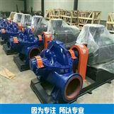 10SH-13型双吸中开泵——河北博泵泵业诚售