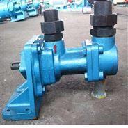 高温高黏度输送油泵 3G船用三螺杆泵