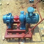 CYZ油罐车储油输油泵可输送海水