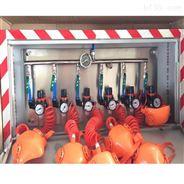 ZYJ-M6壓風供水一體自救裝置用過都知道方便
