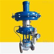 原料罐氮气管压力调节氮封阀