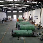 黑龙江  预制一体化泵站采购