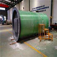 安徽  预制一体化泵站公司