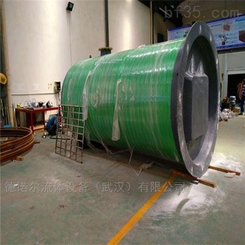 青浦 廠家直銷  一體化污水泵站