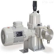 Doseuro 往复泵 双液压隔膜泵