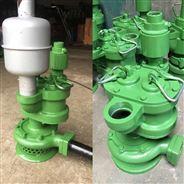 山西QYW25-70叶片式风动潜水泵产品介绍