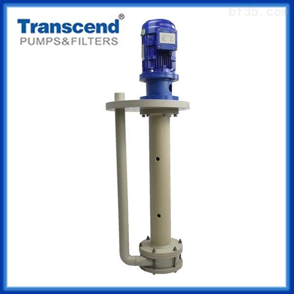 赣州塑料防腐提升泵
