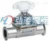 G49J-10卫生隔膜阀