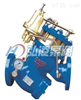 YQ980010-LS20010型过滤活塞式预防水击泄放阀