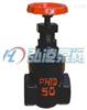 Z15T-10内螺纹暗杆楔式闸阀