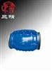 GJ841X-6C电动气动管夹阀