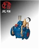 400X型水利控制阀:流量控制阀