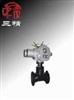 G941J-10隔膜阀:电动衬胶隔膜阀