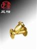 GL-16T过滤器:黄铜内螺纹过滤器