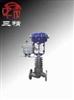 ZJHM型调节阀:气动套筒调节阀