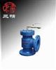 H142X水利控制阀:液压水位控制阀