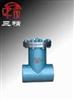 过滤器:对焊连接直流式T型过滤器